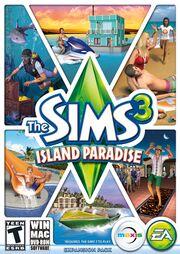 The Sims 3 Island Paradise Cover.jpg
