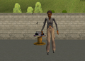 Alex Haider slap dancing in front of stereo 3.png