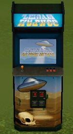 Longhorns and Laser Beams Arcade Machine.jpg