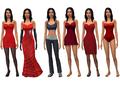 Bella Goth ts4 wardrobe.png
