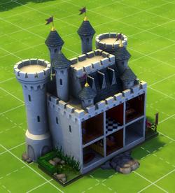 Realistic Princess Doll Castle.png
