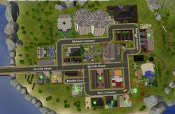 13 Marc Crescent - road map.png