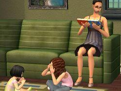 Sally and Etsu Playing.jpg